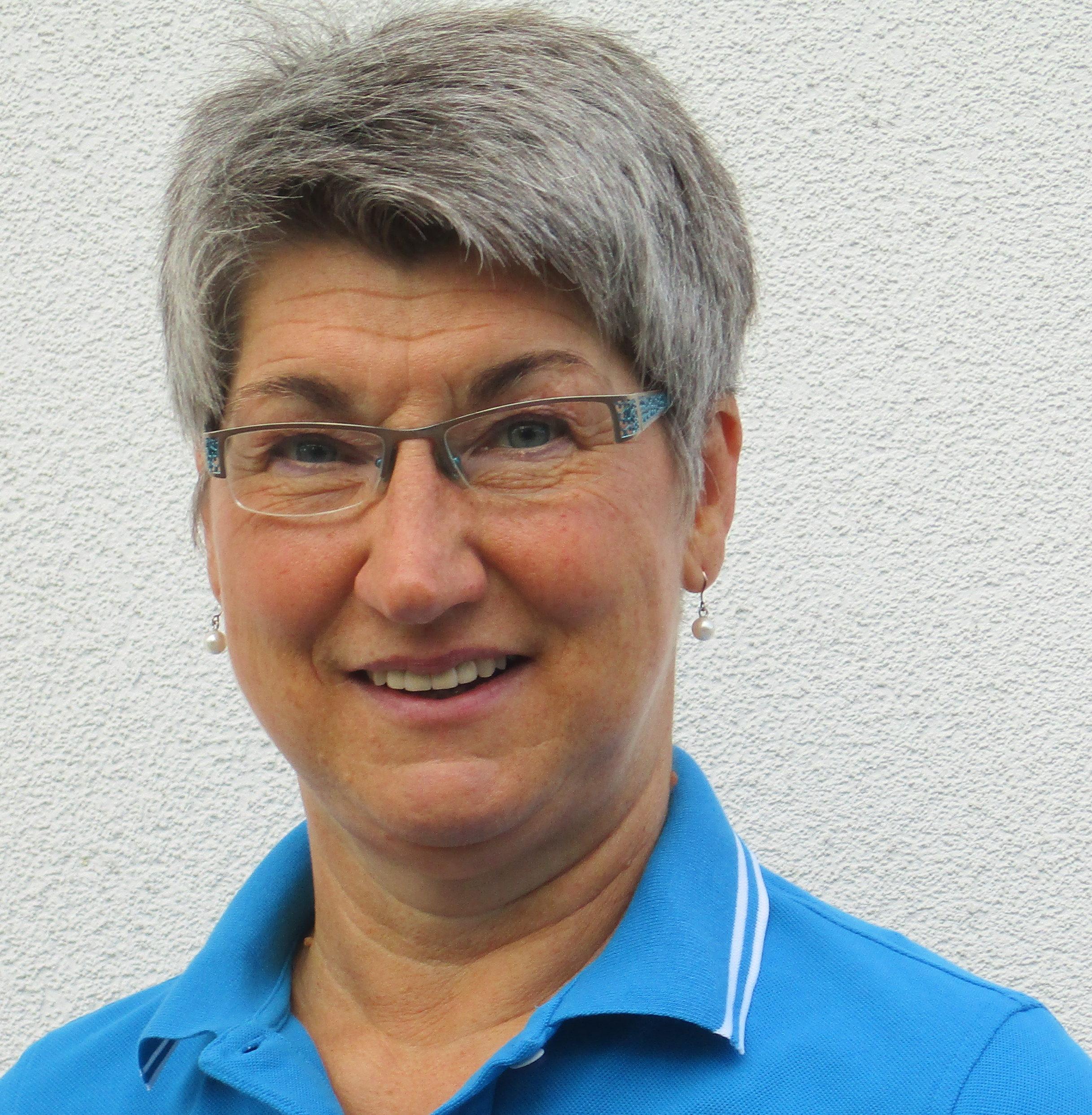 Birgit Nahr