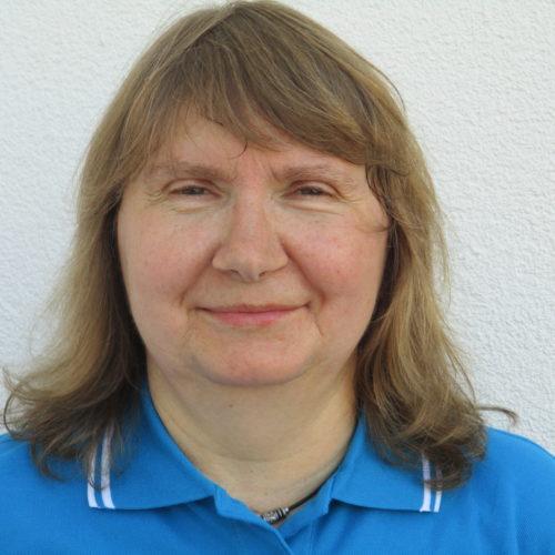 Birgit Oehme
