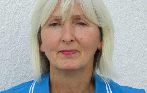 Ingeborg Schiemann