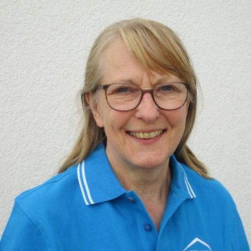 Annette Stiller