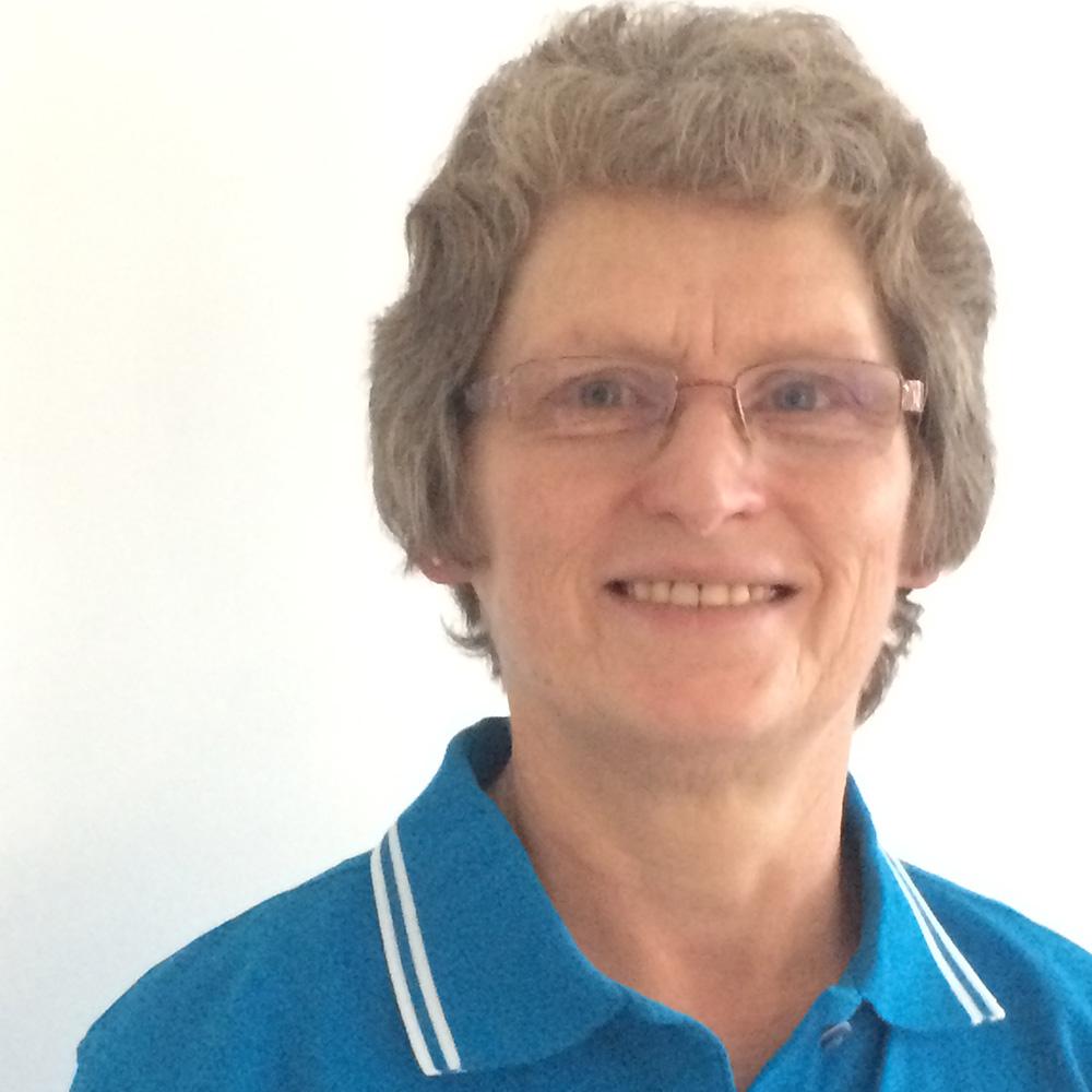 Inge Eckhardt