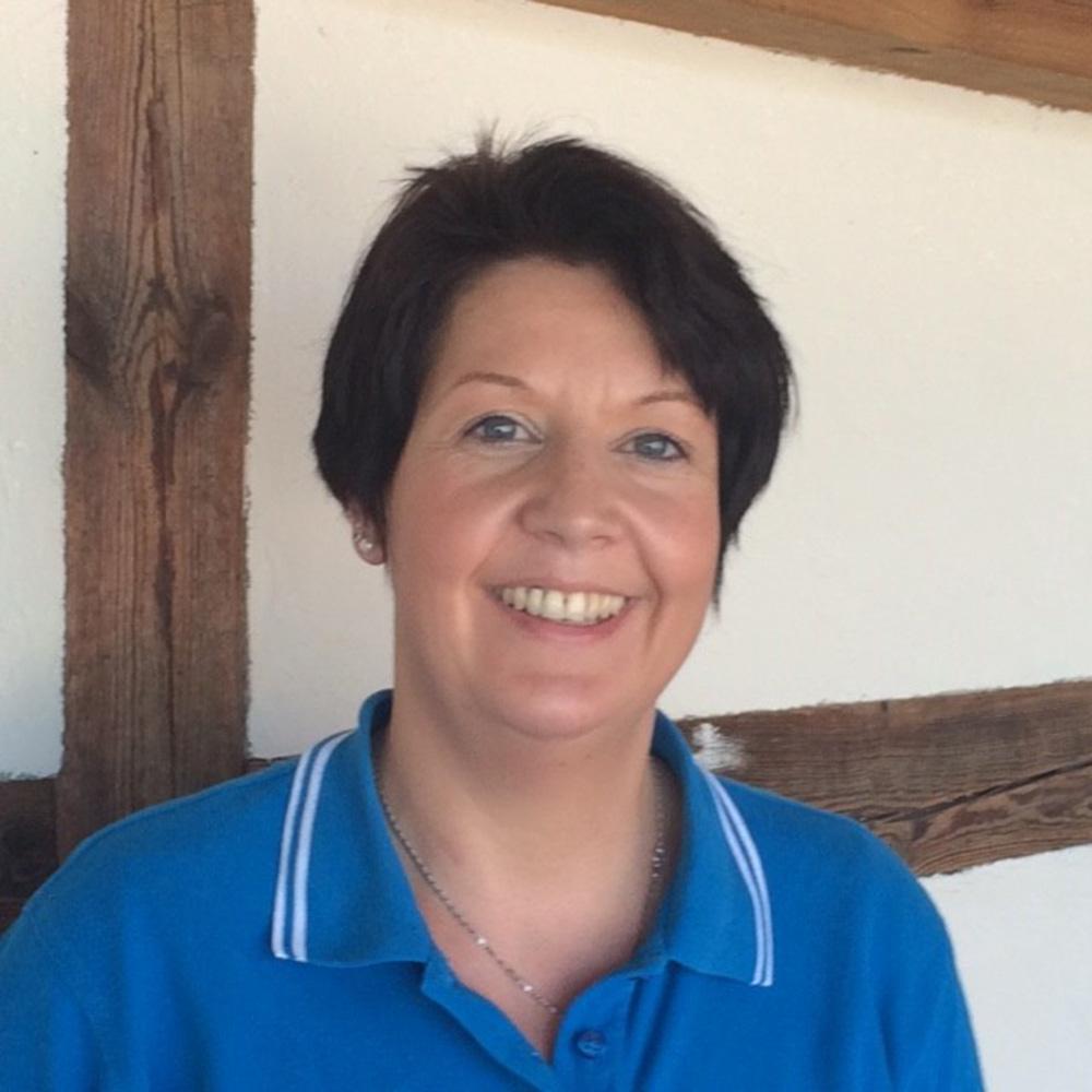 Tanja Heublein