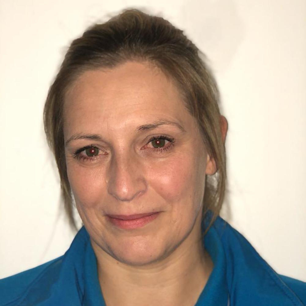 Julia Leffer